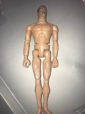 1/6 Nude Science fiction Figure - Dragon, GI Joe, Ultimate