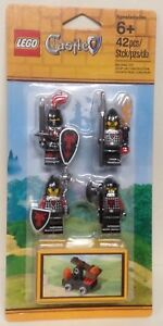 Lego-850889-Castle-Dragon-Knights-Soldiers-Battle-Pack-Brand-New