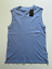 NWT UP TO 70/% OFF MSRP Pastel Blue Garment Dyed J Crew Womens Pocket Tank