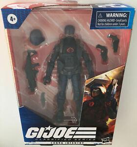 G.I. Joe Classified Series Cobra Infantry Action Figure Hasbro 2020