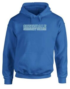 Greendale-Community-College-Top-Design-Long-Sleeve-Unisex-Printed-Hoodie