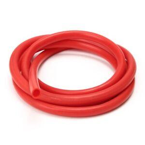 1-2-3M-Tube-Flexible-Tuyau-Hose-Silicone-Air-Durite-Depression-Radiateur-Vaccum