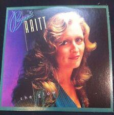*NEW* CD Album Bonnie Raitt - The Glow (Mini LP Style Card Case)