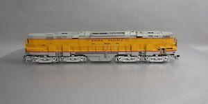Overland OMI-O204 O 2-Rail Brass UP C-855B Diesel Locomotive