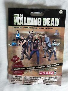 McFarlane-Construction-Set-Walking-Dead-Series-Blind-Bags-Series-1-Human