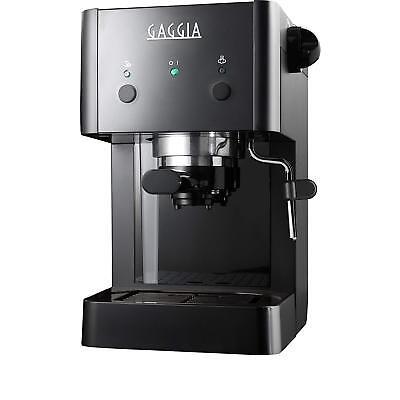 Macchina da caffè Gaggia Gran Gran GG 2016 RI8423/12