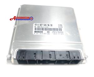 Mercedes A-Klasse W168 A170 CDI Motorsteuergerät A0275459632 Bosch 0281010039