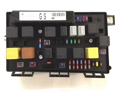 s-l400 Where Is The Fuse Box In Astra Mk on