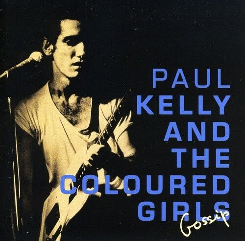1 of 1 - Paul Kelly, Paul Kelly & the Coloured Girls - Gossip [New CD]