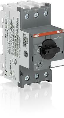 MS116-0.63-0.4-0.63A  1SAM250000U1004 ABB Manual Motor Starter
