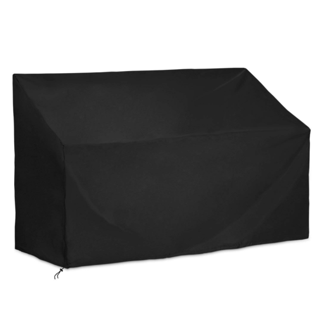 GARDEN BENCH COVER COVERS BENCHES FURNITURE WATERPROOF 1600 X 750 X 780 MM