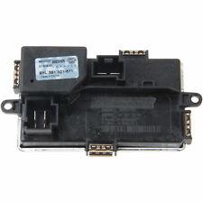 BMW 650i Behr Hella Service HVAC Blower Motor Regulator 351321671 64119226780