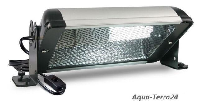 Arcadia Kompaktleuchte Mit Reflektor Für Vögel Und Reptilien Für Bird Lamp