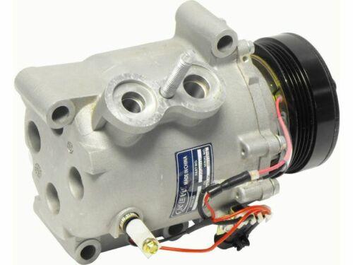Fits 2003-2006 Chevrolet SSR A//C Compressor UAC 99223SV 2005 2004