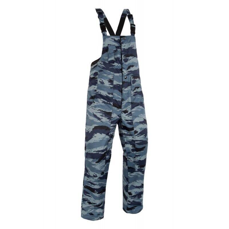 Special OMON Bib ( overalls )