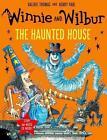 Winnie's Haunted House. Book + CD von Valerie Thomas (2016, Taschenbuch)