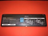 Pa3155u-1brl Genuine Toshiba Portege 2000 2010 Laptop Battery Aka Pabal007