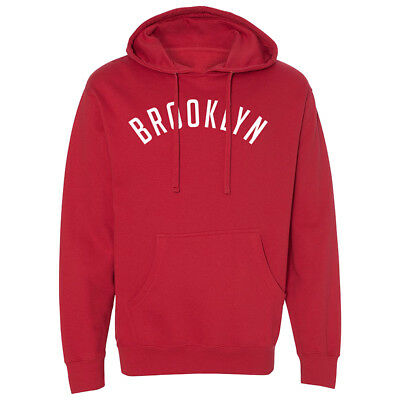 Brooklyn New York City Unisex Hoodie