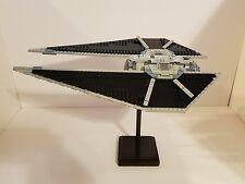 LEGO STAR WARS 75154 TIE STRIKER DISPLAY  STAND ONLY
