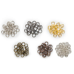 6-Colors-Open-Jump-Rings-Link-Loops-Connectors-Findings-Jewelry-Making-4-12mm