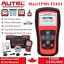 Autel-MaxiTPMS-TS401-TPMS-Tire-Pressure-Sensor-Activation-Diagnostic-Reader-Tool miniature 1