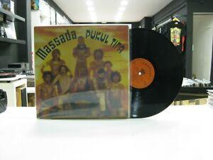 Massada LP Holland Pukul Tifa 1979
