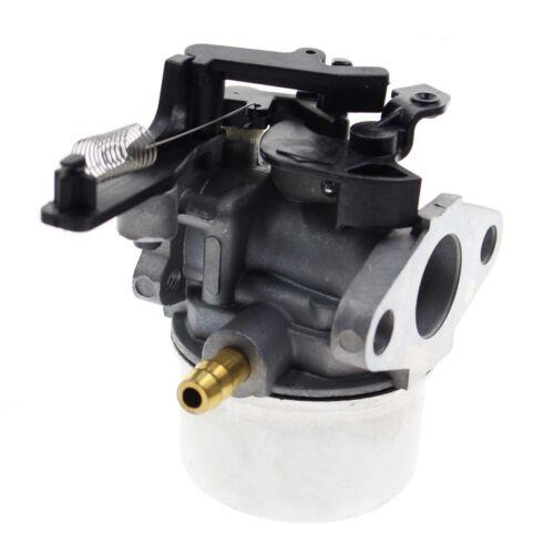 Carburetor KIT FITS Troy Bilt Briggs Stratton 121S02 121S07 124S02 12S902 Engine
