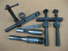 Bridgeport Milling Machine Items Tooling