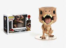 Funko Pop Movies Jurassic Park Dennis Nedry Vinyl Figure #26737