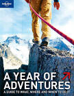 A Year of Adventures by Andrew Bain (Paperback, 2010)