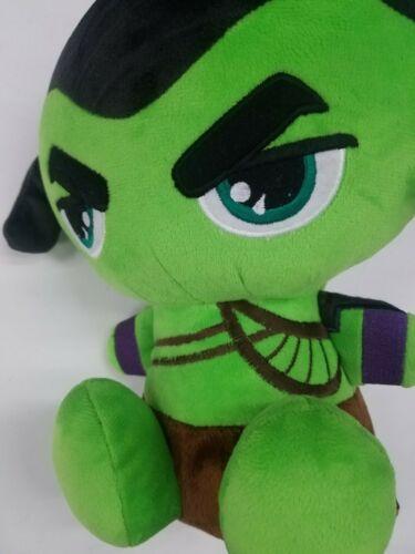 "Marvel Cartoon Character 11/"" Plush Toy"