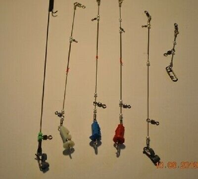 Asso Oblivion Line Sea Angling Fishing Beach Casting 1st Class Signed for Post