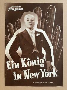 Ein-Koenig-in-New-York-IFB-ohne-Nr-Charlie-Chaplin-Dawn-Addams
