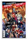 JUSTICE LEAGUE VS SUICIDE SQUAD #1 - Cover A - DC Comics!