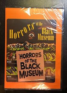horrors of the black museum 1959