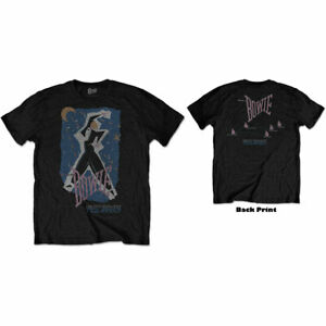 David-Bowie-Serious-Moonlight-039-83-Tour-Official-Merchandise-T-Shirt-M-L-XL-Neu