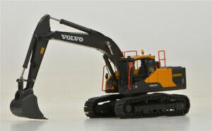 Motorart-1-50-Volvo-Product-EC220E-Edition-Excavator-truck-Alloy-car-model