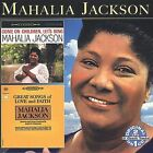 Come on Children Let's Sing: Great Songs of Love and Faith by Mahalia Jackson (CD, Mar-2006, Collectables)