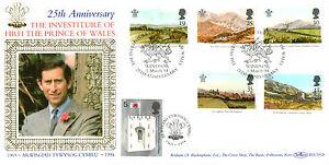1-de-marzo-de-1994-principe-de-Gales-Benham-BLCS-92b-primer-dia-cubierta-Windsor-Shs