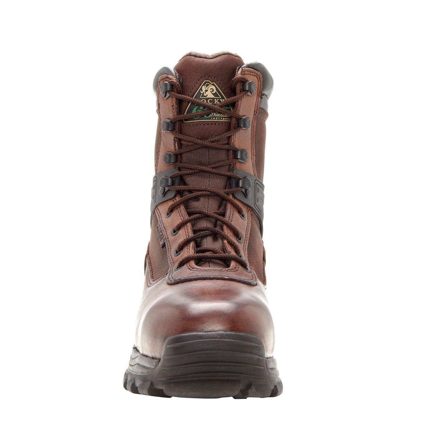 ROCKY SPORT UTILITY PRO ST WATERPROOF 600G INSULATED Stiefel Stiefel Stiefel FQ0006486  ALL GrößeS 202010