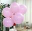miniature 7 - 12-034-pouces-Mini-Jumbo-Geant-Big-gros-macarons-pastel-Candy-Ballons-Arch-Mur