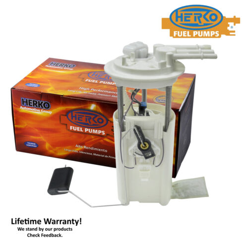 Herko Fuel Pump Module 126GE For Chevrolet,GMC 6.0L 8.1L 2000-2001
