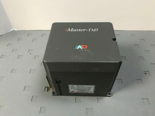 iMaster-TM5 Motor Control /& Power Conversion