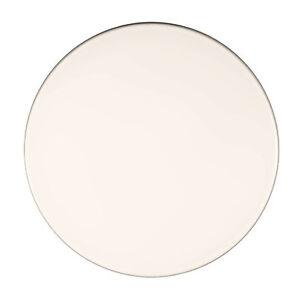 tischplatte werzalit 60 cm rund wei wetterfest ersatztischplatte bistro 001 ebay. Black Bedroom Furniture Sets. Home Design Ideas