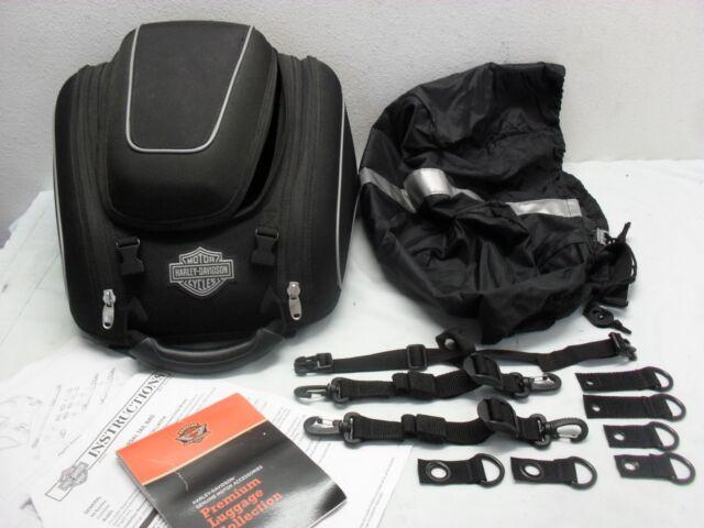 Harley Davidson Premium Tail Bag Part