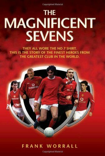 The Magnificent Sevens,Frank Worrall