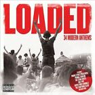 Loaded [Sony] by Various Artists (CD, Apr-2013, 2 Discs, Sony Music)
