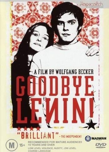 Goodbye Lenin (DVD, 2004)