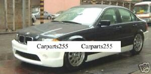 Details About 99 05 Bmw E46 3 Series Dtm Body Kit 00 01 02 03 04