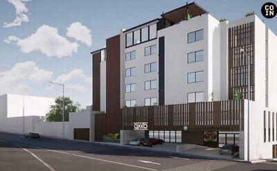 Departamento pre venta cerca de Zona Rio Tijuana area de Colonia Buena Vista con acceso a Otay con p